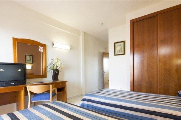 Cabana Hotel Benidorm - фото 2