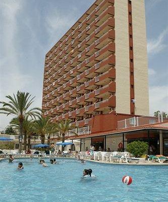 Cabana Hotel Benidorm - фото 20
