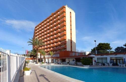 Cabana Hotel Benidorm - фото 21