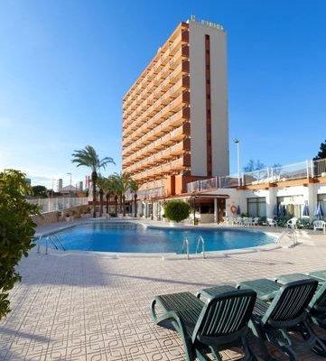 Cabana Hotel Benidorm - фото 22