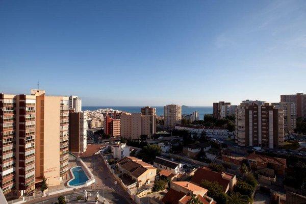 Cabana Hotel Benidorm - фото 23