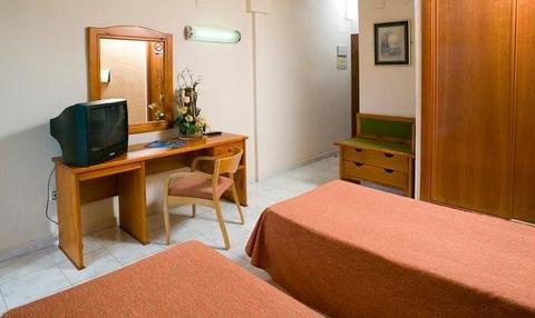 Cabana Hotel Benidorm - фото 4
