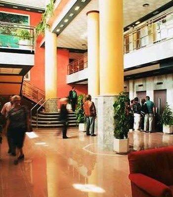 Cabana Hotel Benidorm - фото 5