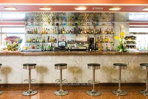 Cabana Hotel Benidorm - фото 8