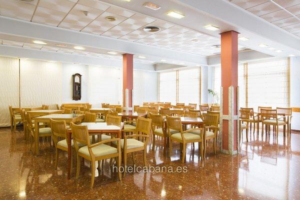 Cabana Hotel Benidorm - фото 9