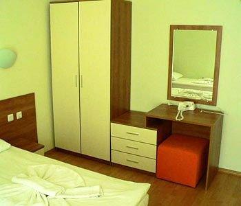 Апартаменты Sandapart Pollo Resort - фото 17