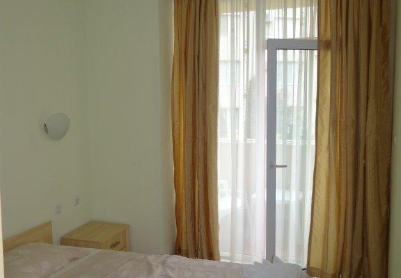 Апартаменты Sandapart Pollo Resort - фото 18