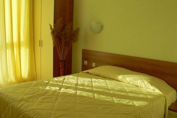Апартаменты Sandapart Pollo Resort - фото 2