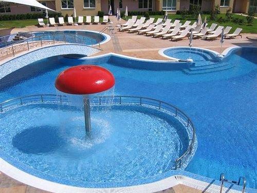 Апартаменты Sandapart Pollo Resort - фото 21