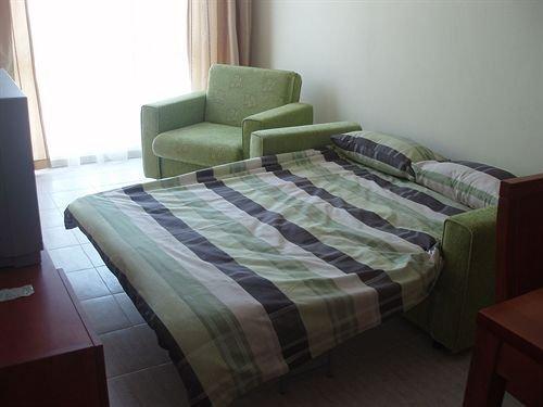 Апартаменты Sandapart Pollo Resort - фото 3