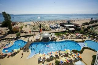 Hotel Neptun Beach - фото 20