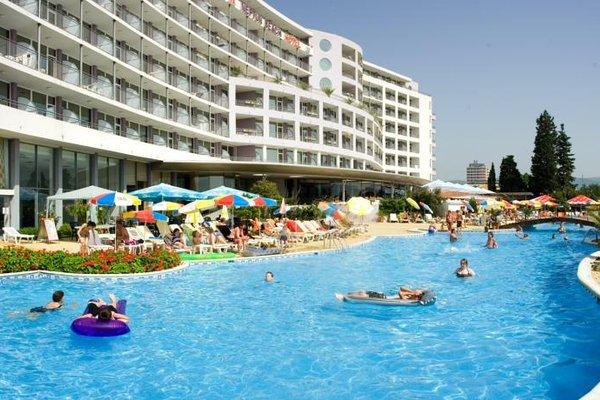 Hotel Neptun Beach - фото 22