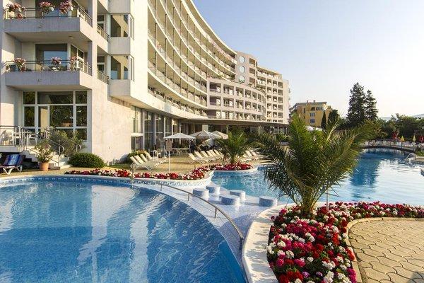 Hotel Neptun Beach - фото 23
