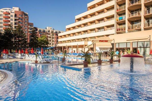 Hotel Laguna Park & Aqua Club - All Inclusive - фото 24