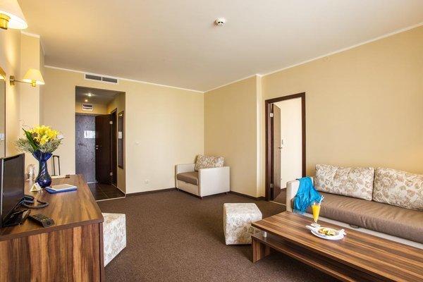 Hotel Laguna Park & Aqua Club - All Inclusive - фото 1