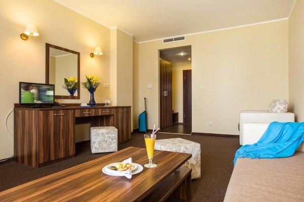 Hotel Laguna Park & Aqua Club - All Inclusive - фото 14