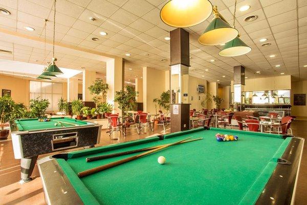 Hotel Laguna Park & Aqua Club - All Inclusive - фото 16