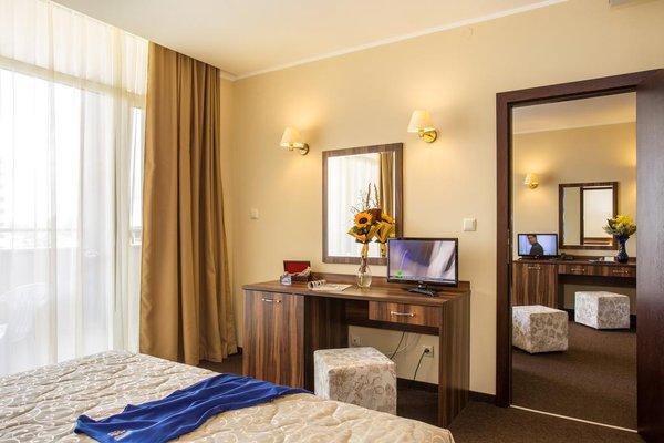 Hotel Laguna Park & Aqua Club - All Inclusive - фото 2