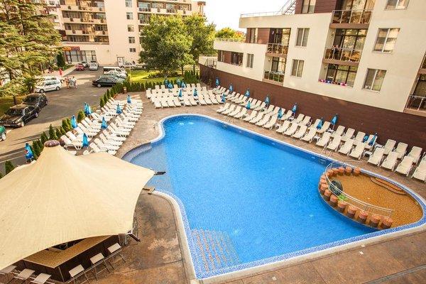 Hotel Laguna Park & Aqua Club - All Inclusive - фото 20