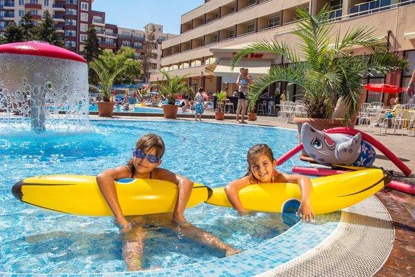 Hotel Laguna Park & Aqua Club - All Inclusive - фото 21