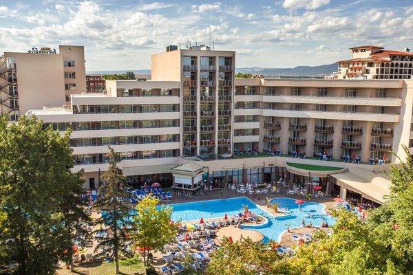 Hotel Laguna Park & Aqua Club - All Inclusive - фото 22