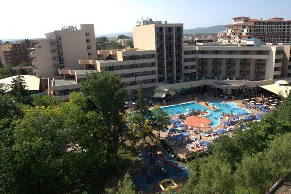 Hotel Laguna Park & Aqua Club - All Inclusive - фото 23