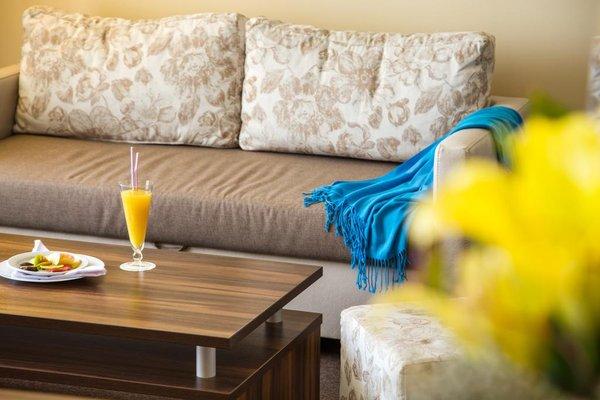Hotel Laguna Park & Aqua Club - All Inclusive - фото 3
