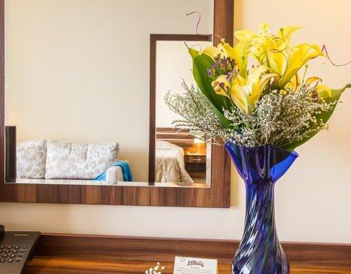 Hotel Laguna Park & Aqua Club - All Inclusive - фото 6