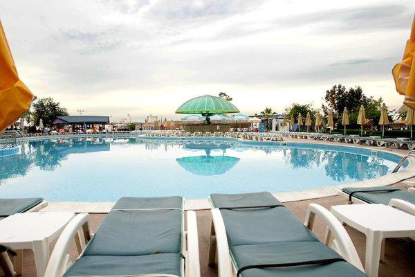 Hotel Slavyanski - фото 32