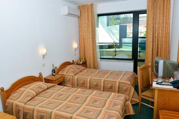 Hotel Slavyanski - фото 1