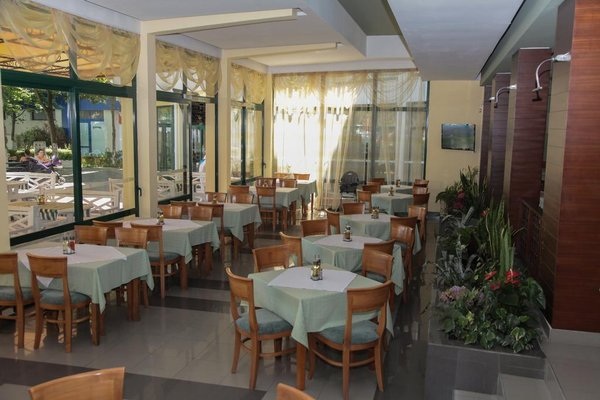 Hotel Slavyanski - фото 12