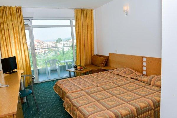 Hotel Slavyanski - фото 2