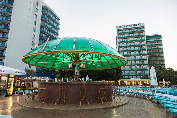 Hotel Slavyanski - фото 21