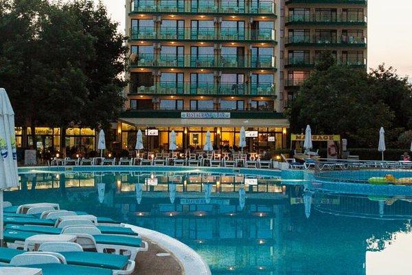 Hotel Slavyanski - фото 22