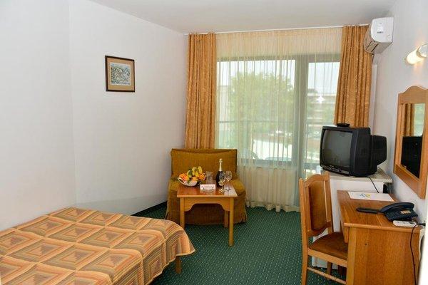 Hotel Slavyanski - фото 5