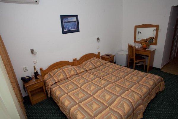 Hotel Slavyanski - фото 6