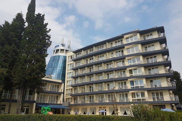 Kalofer Hotel - фото 21