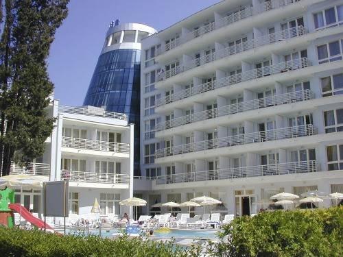 Kalofer Hotel - фото 23