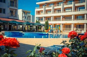 Nessebar Fort Club Apartments - фото 35