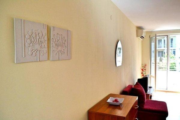 Nessebar Fort Club Apartments - фото 11