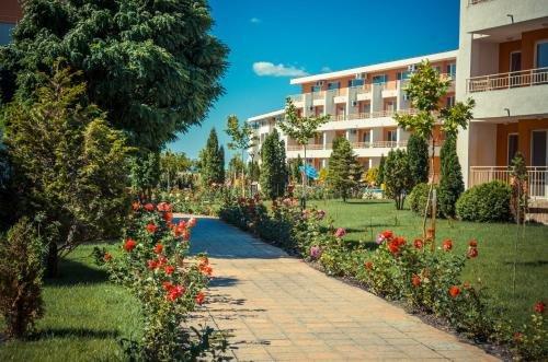 Nessebar Fort Club Apartments - фото 17
