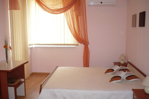 Nessebar Fort Club Apartments - фото 2