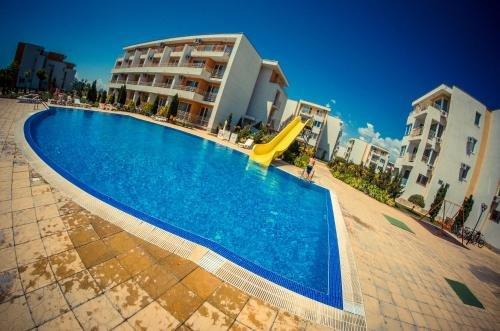 Nessebar Fort Club Apartments - фото 20