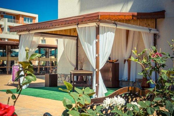 Nessebar Fort Club Apartments - фото 22
