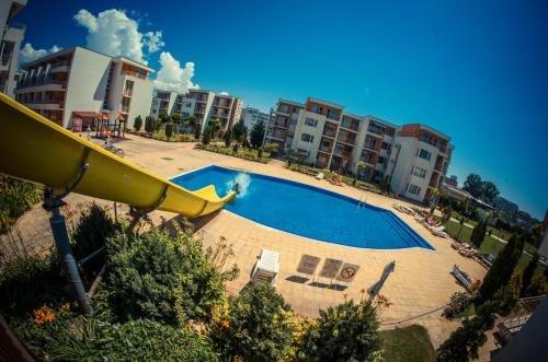 Nessebar Fort Club Apartments - фото 23