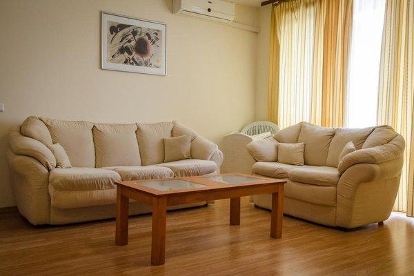 Nessebar Fort Club Apartments - фото 5