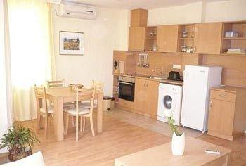 Nessebar Fort Club Apartments - фото 7