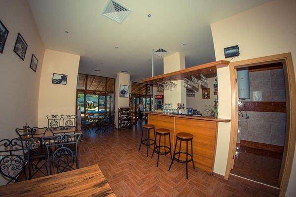 Nessebar Fort Club Apartments - фото 8