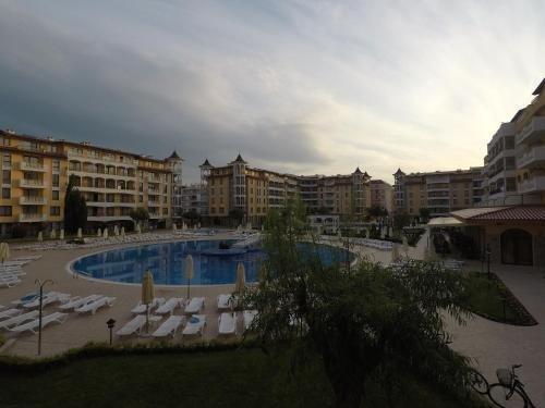 PMG Royal Sun Apartments - фото 11
