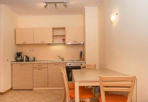 PMG Royal Sun Apartments - фото 16